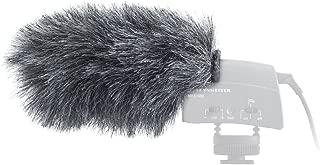 Rycote Mini Windjammer for Sennheiser MKE400