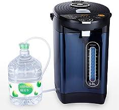 LKJJTG Instant Thermal Hot Water Dispenser, 5L, kleine water dispenser, automatische water vulling, 24H constante temperat...
