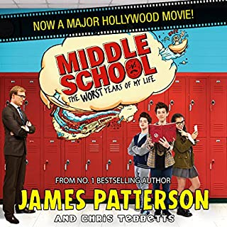 Middle School cover art