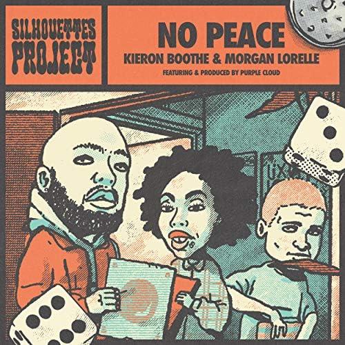 The Silhouettes Project, Kieron Boothe & Morgan Lorelle feat. Purple Cloud