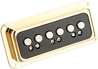 gretsch single coil pickups