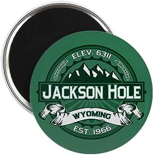 jackson hole magnet