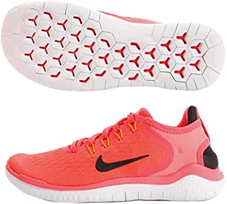 FidgetGear Womens Floral Running Trainers Outdoor Shock Sport Shoes Shoes