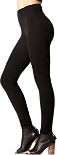 Conceited Premium Ultra Soft Yoga Waistband Leggings -...