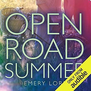 Open Road Summer cover art