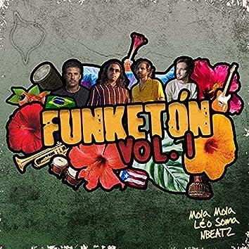 Funketón, Vol. 1