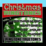 Christmas Ringtones Vol. 1 - Christmas Music Ringtones For Your Cell Phone
