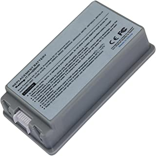 USTOP Battery for APPLE PowerBook G4 15