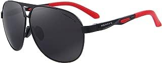 MERRY'S Men Classic Brand HD polarized Sunglasses...