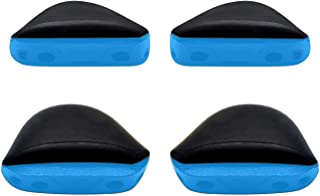 Galvanic 2 Pack Replacement Nosepads for Oakley Turbine Sunglass - Multiple Choices