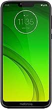 Motorola G7 Power Dual SIM- 64 GB, 4GB RAM, 4G LTE, Black