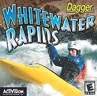 Dagger Whitewater (Jewel Case) (輸入版)