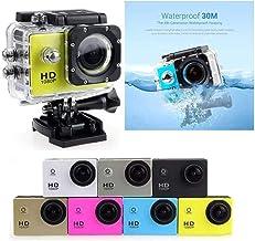 $75 Get Detailorpin HD 1080P Outdoor Sports DV Camera Waterproof Recorder