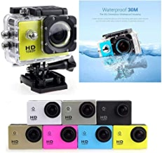 $43 Get OYTRO HD 1080P Outdoor Sports DV Camera Waterproof Recorder Sports & Action Video Cameras