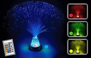 Best fiber optics light Reviews