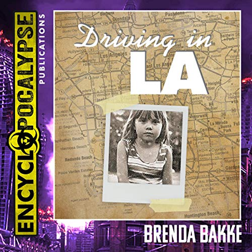 Driving in LA cover art