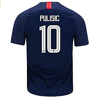 Best usa soccer pulisic jersey Reviews