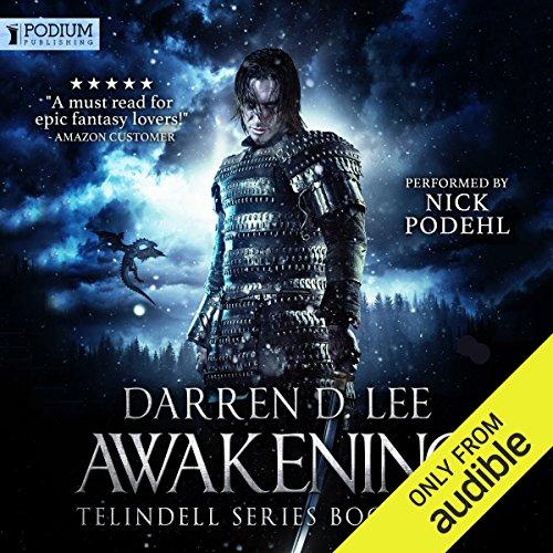 Awakening Titelbild