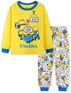Best minion pyjamas kids Reviews