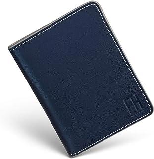 F&H Signature RFID Bifold Wallet