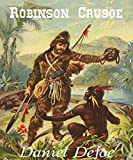 Robinson Crusoe (English Edition) - Format Kindle - 1,78 €