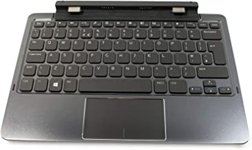 New Genuine Tablet Keyboard for Dell Venue 11 Pro Mobile Keyboard with Built-in Battery 0D1R74 D1R74