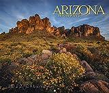 Arizona Highways 2022 Scenic Wall Calendar