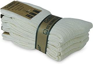 Gowith 5li Bio Naturel Çorap **Hediyeli Ürün** 38-40%100Pamuk