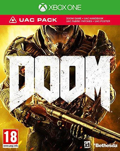 Doom Uac Fr Xbox One