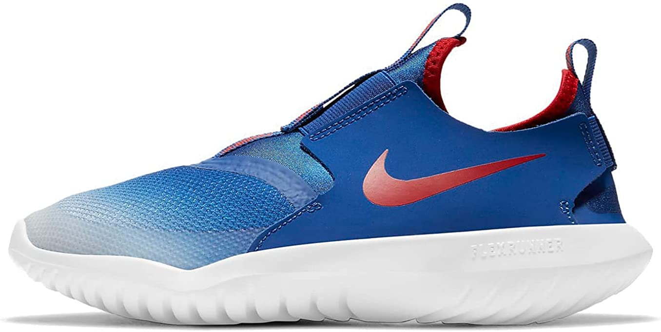 Nike Flex Runner Big Kids Casual Running Shoe At4662-408