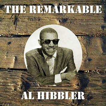 The Remarkable Al Hibbler