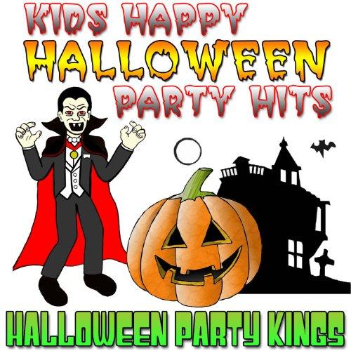 Dracula's Drop (Halloween Party Mix)