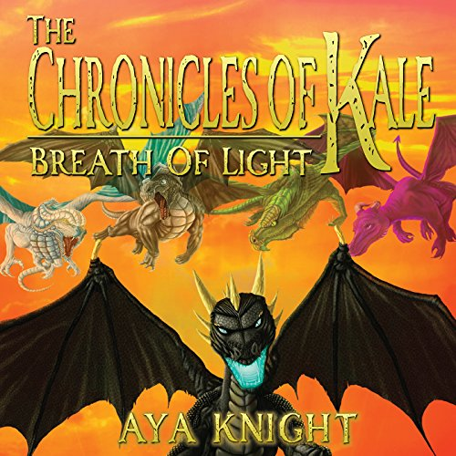 The Chronicles of Kale audiobook cover art