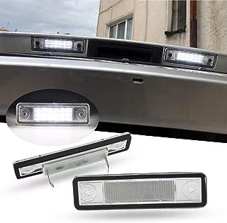 Suchergebnis Auf Für Opel Astra G Kennzeichenbeleuchtung Leuchten Leuchtenteile Auto Motorrad
