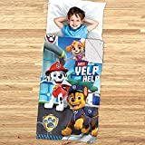 Paw Patrol Slumber Bag and Cozy Cover