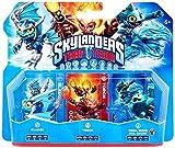 Skylanders: Trap Team - Triple Pack 2 (Blades, Tidal Wave Gill Grunt, Torch)
