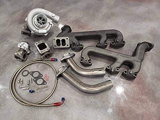 Amazon.com: 4.3 v6 turbo kit: Automotive