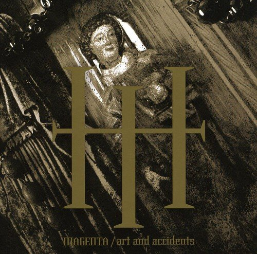 Magenta: Art and Accidents (Audio CD)