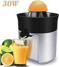 Stainless Steel Orange Lemon Electric Juicers 160W Fruit Squeezer Fresh Juice Household Yinshizhu21,Sf5517,Uk