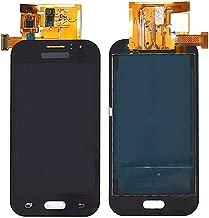 eTekGo LCD Display Touch Screen Digitizer for Galaxy J1 ACE J110 J110F Black