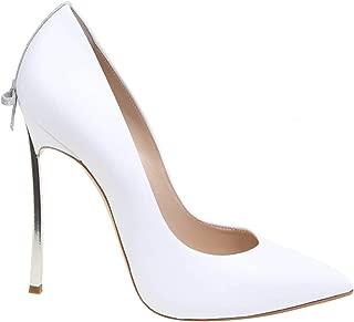 Casadei Luxury Fashion Womens 1F206G125MC0462A310 White Pumps |
