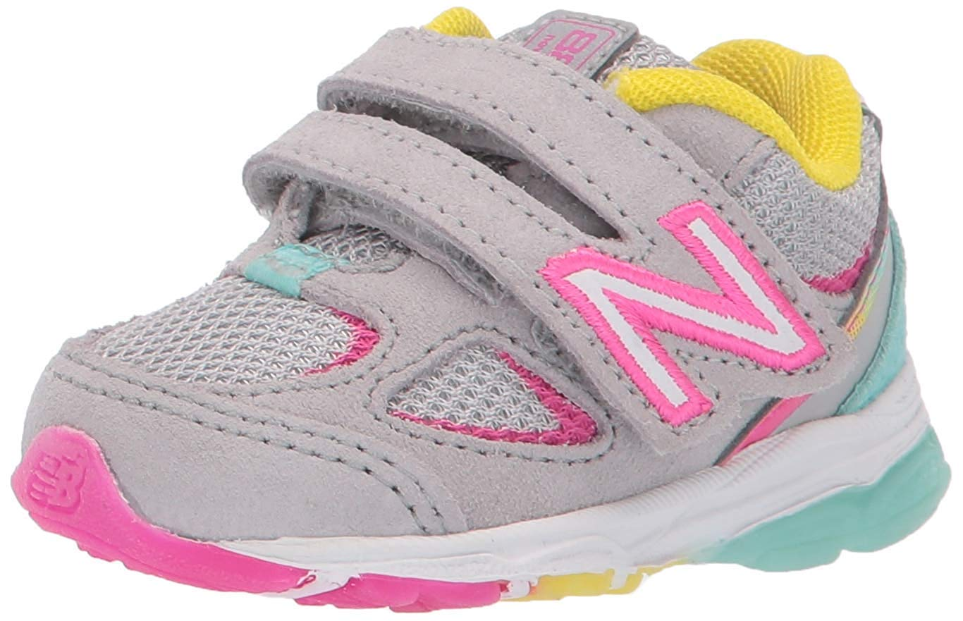 New Balance Running Rainbow Toddler