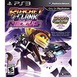 Ratchet & Clank: Into the Nexus (輸入版:北米) - PS3