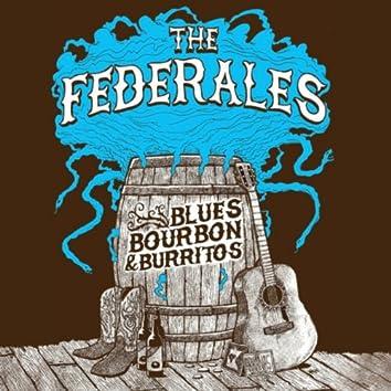 Blues, Bourbon & Burritos