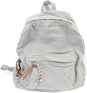 حقائب ظهر للنساء من قماش الدنيم الناعم حقيبة كتف جينز للسفر