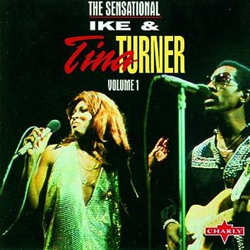 The Sensational Ike & Tina Turner CD1