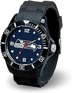 Hall of Fame Memorabilia Seattle Seahawks Men's Sports Watch - Spirit