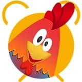 El despertador gallo