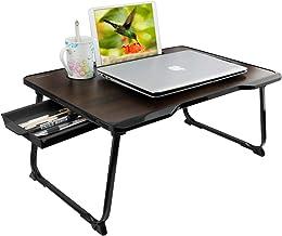 प्रायोजित विज्ञापन - Portronics My Buddy One Plus मल्टीफंक्शनल लैपटॉप टेबल लैपडेस्क ऑफिस होम के लिए कुलडर बेड स्टडी टेबल क...