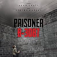 Prisoner B-3087 audio book